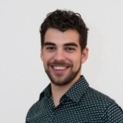 Mitchell Loureiro